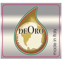 DeOro - 50ml Full VG