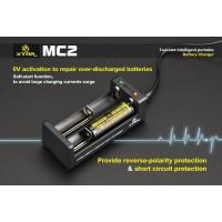 Xtar - MC2