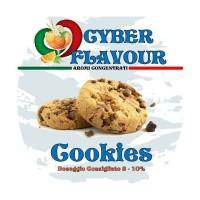 CyberFlavour - Cookie