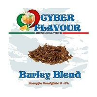 CyberFlavour - Burley Blend