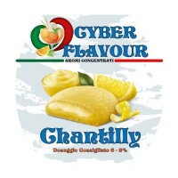 CyberFlavour - Chantilly