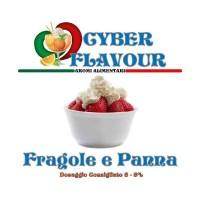 CyberFlavour - Fragole e Panna