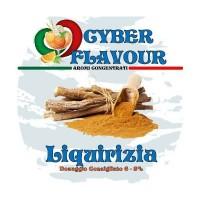 CyberFlavour - Liquirizia