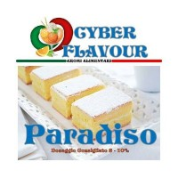 CyberFlavour - Paradiso