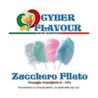 CyberFlavour - Zucchero Filato