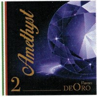 DeORO - Aromi - Amethyst