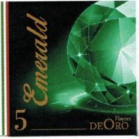DeORO - Aromi - Emerald