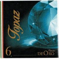DeORO - Aromi - Topaz