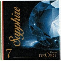 DeORO - Aromi - Sapphire