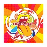 Big Mouth - FRUIT JELLY