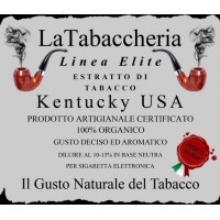 La Tabaccheria - ELITE - Kentucky USA - Aroma Concentrato