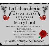 La Tabaccheria - ELITE - Maryland - Aroma Concentrato