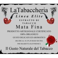 La Tabaccheria - ELITE - Mata Fina - Aroma Concentrato