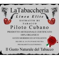 La Tabaccheria - ELITE - Piloto Cubano - Aroma Concentrato