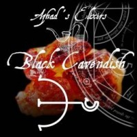 AZHAD'S - PURE Black Cavendish