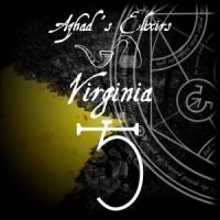AZHAD'S - PURE Virginia Aroma Concentrato