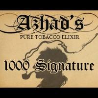 AZHAD'S - Signature 1000