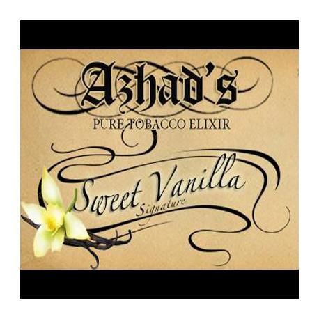 AZHAD'S - Signature Sweet Vanilla