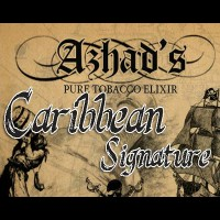 AZHAD'S - Signature Carribean