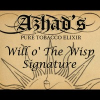 AZHAD'S - Signature Will 'o the Wisp