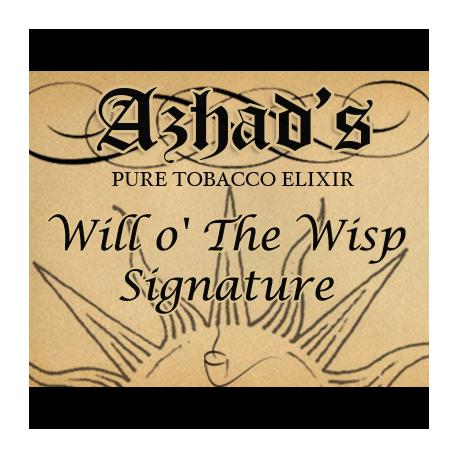 AZHAD'S - Signature Will 'o the Wisp