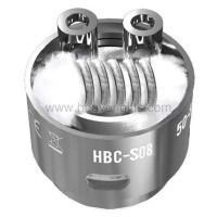 GeekVape - Eagle Tank - HBC Coil di ricambio - 2pz