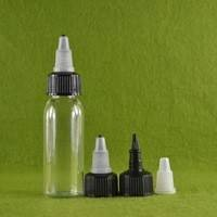 UNICORN Bottle - con Tappo da Dripping - 60ml e 120ml