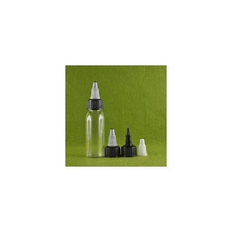 UNICORN Bottle - con Tappo da Dripping - 60ml e 120ml