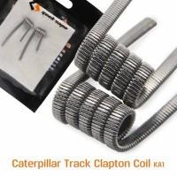 Geekvape - Caterpillar Track Coil Kantal A1 2pz