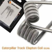 Geekvape - Caterpillar Track Coil 316SS 2pz