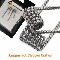 GeekVape - Juggernaut Coil Kanthal A1 2pz