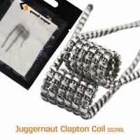 GeekVape Juggernaut Coil SS316 2pz