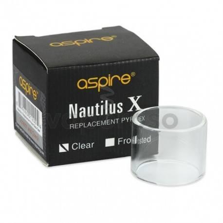 Aspire - Nutilus X - Tank di Ricambio - 2ml