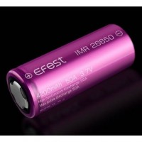 Efest Purple - 26500 - 3000mAh
