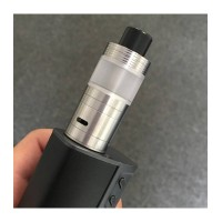 AllianceTech VAPOR - Beauty Ring 22mm per ORIGEN TANK