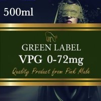 Green Label - VPG - 500ml