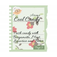 DEA - Granny Rita - Cool Candy